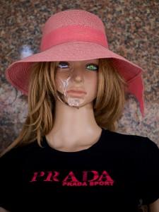 The Prada Mannequin